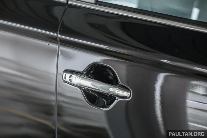 GALERI: Mitsubishi Outlander 2.4L CKD – RM155k Image #762680