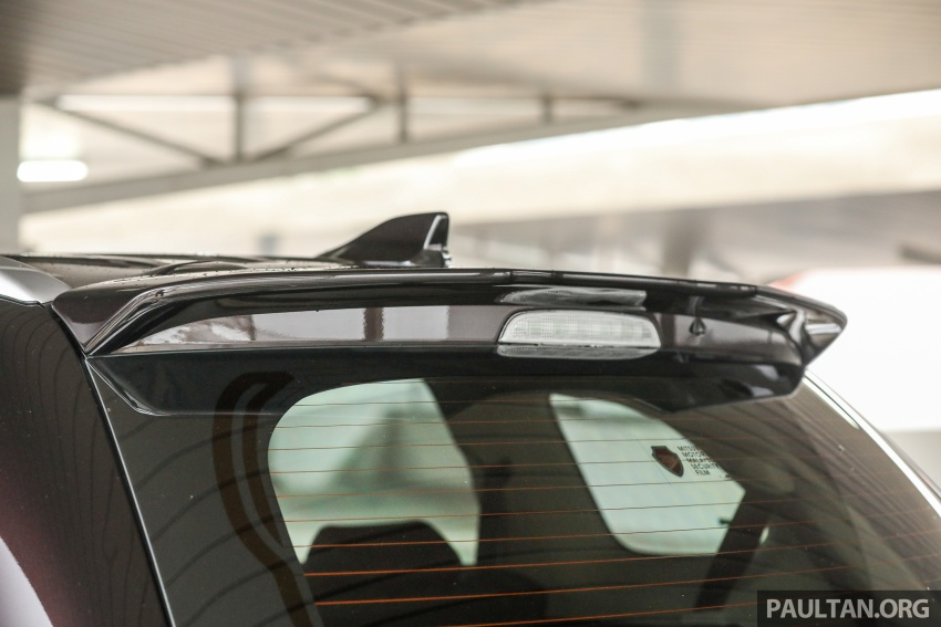 GALLERY: Mitsubishi Outlander 2.4 CKD – RM155k Image #769660