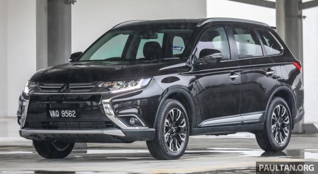 Mitsubishi Splashing Break Promo Up To Rm6k Off Paultan Org