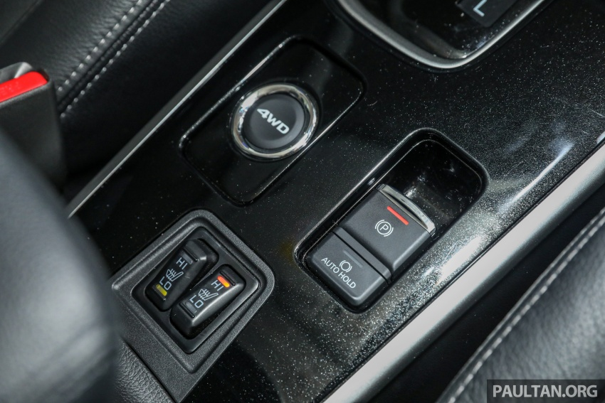 GALLERY: Mitsubishi Outlander 2.4 CKD – RM155k Image #769698