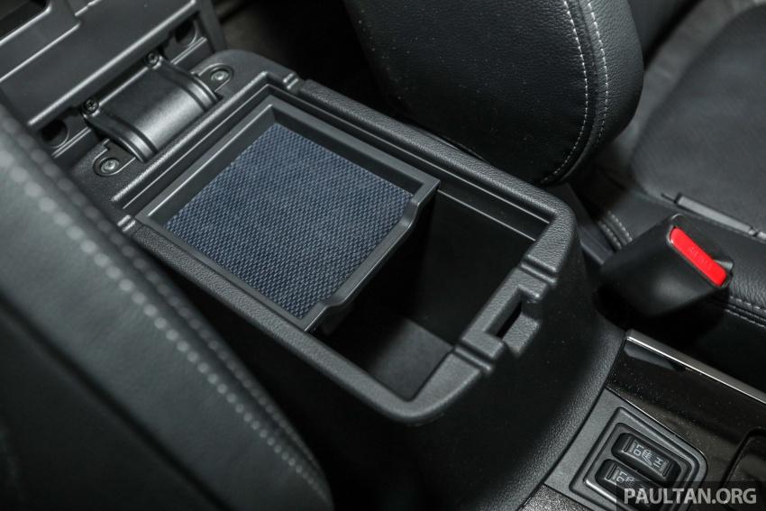 GALERI: Mitsubishi Outlander 2.4L CKD – RM155k Image #762766
