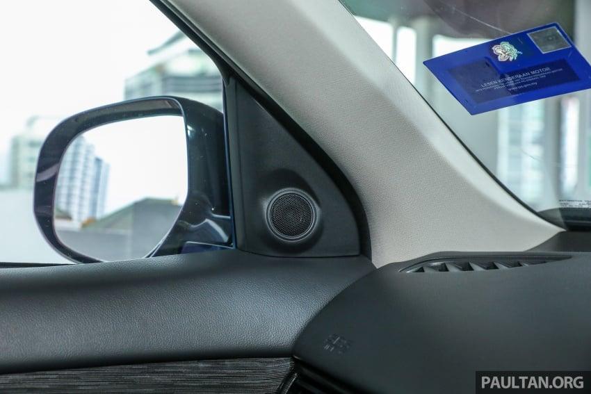 GALERI: Mitsubishi Outlander 2.4L CKD – RM155k Image #762772