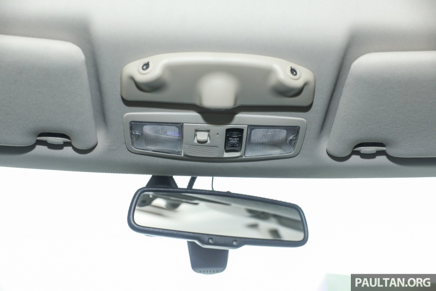 GALERI: Mitsubishi Outlander 2.4L CKD – RM155k Image #762793