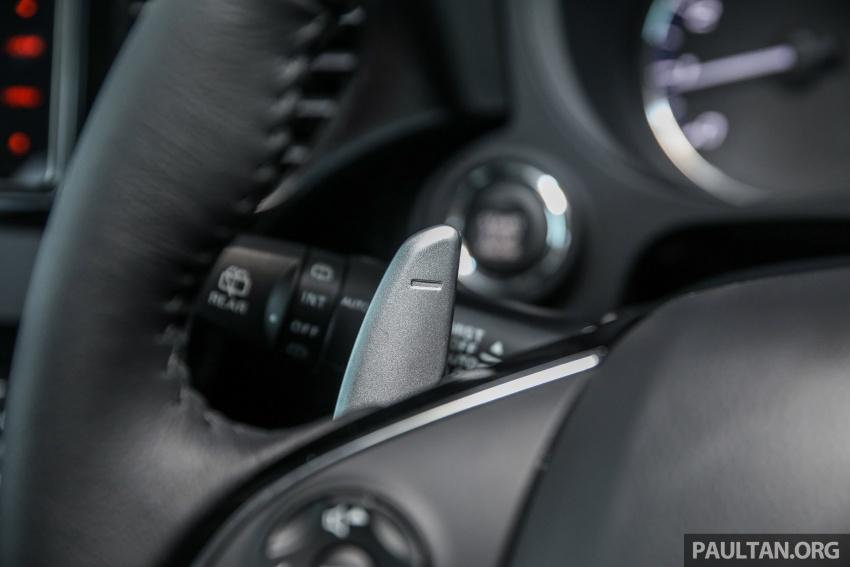GALLERY: Mitsubishi Outlander 2.4 CKD – RM155k Image #769673