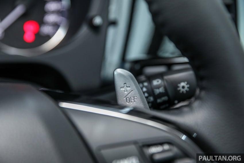 GALLERY: Mitsubishi Outlander 2.4 CKD – RM155k Image #769674