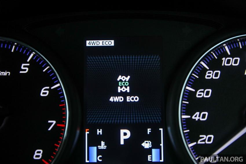 GALLERY: Mitsubishi Outlander 2.4 CKD – RM155k Image #769678