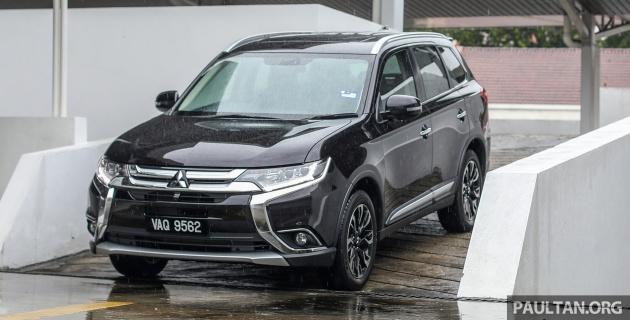 J.D. Power 2018 Malaysia Customer Service Index: Mitsubishi Ranks Highest,  Mazda, VW U0026 Nissan Behind