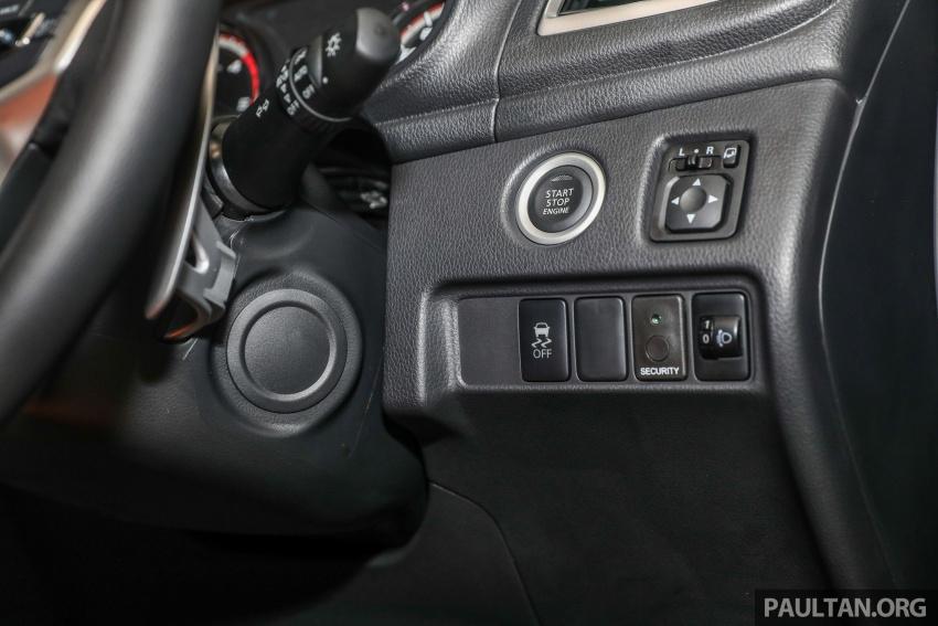 Mitsubishi Triton Athlete tiba di M'sia – pelbagai ciri tambahan, sokongan Apple CarPlay, harga kekal Image #764392