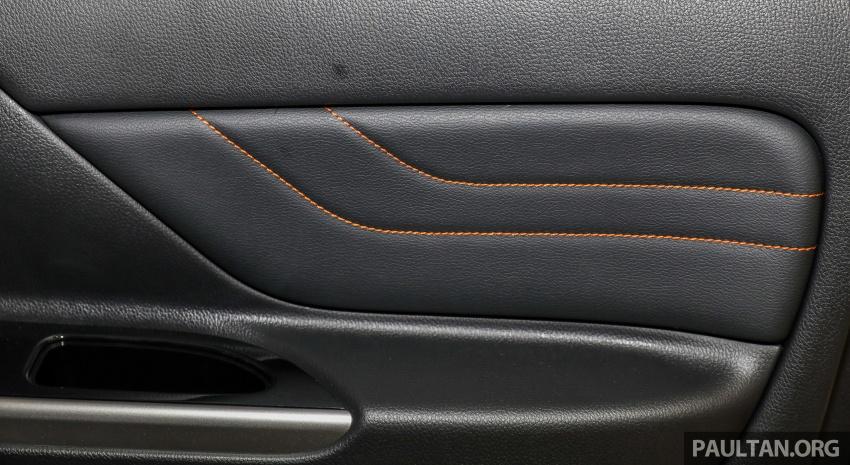 Mitsubishi Triton Athlete tiba di M'sia – pelbagai ciri tambahan, sokongan Apple CarPlay, harga kekal Image #764410