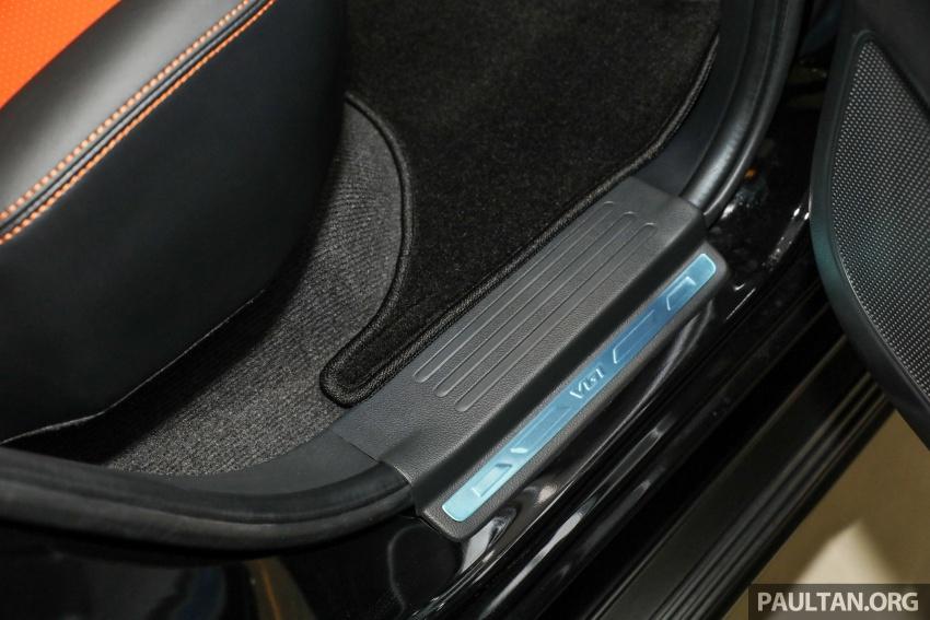 Mitsubishi Triton Athlete tiba di M'sia – pelbagai ciri tambahan, sokongan Apple CarPlay, harga kekal Image #764418