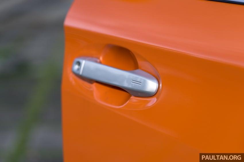 DRIVEN: 2018 Subaru XV – all the SUV you need? Image #771468