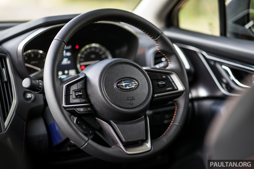 DRIVEN: 2018 Subaru XV – all the SUV you need? Image #771474