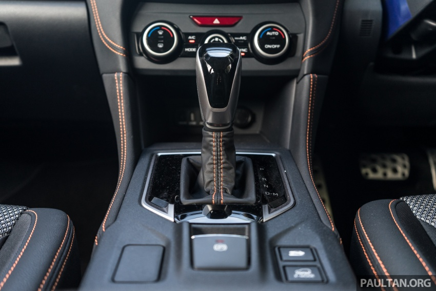 DRIVEN: 2018 Subaru XV – all the SUV you need? Image #771481