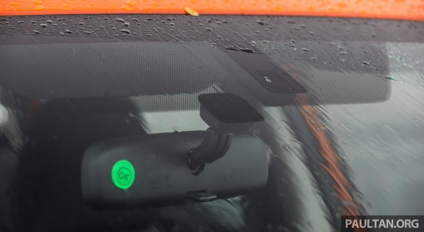 DRIVEN: 2018 Subaru XV – all the SUV you need? Image #771527