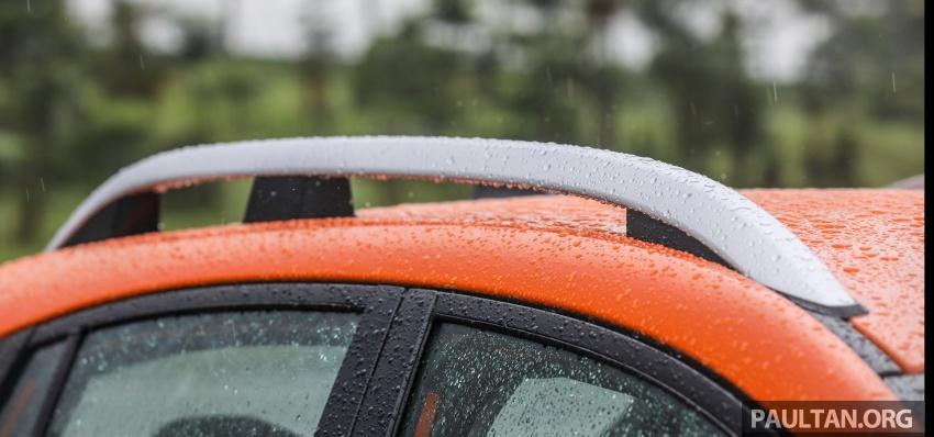 DRIVEN: 2018 Subaru XV – all the SUV you need? Image #771531