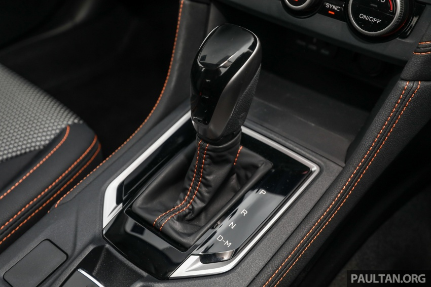 DRIVEN: 2018 Subaru XV – all the SUV you need? Image #771566