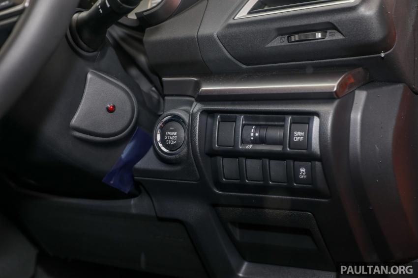 DRIVEN: 2018 Subaru XV – all the SUV you need? Image #771572