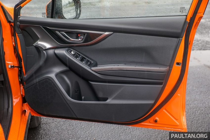 DRIVEN: 2018 Subaru XV – all the SUV you need? Image #771581