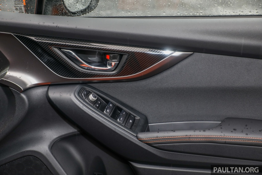 DRIVEN: 2018 Subaru XV – all the SUV you need? Image #771582
