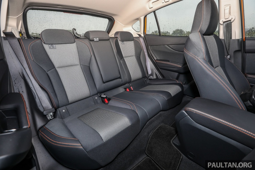 DRIVEN: 2018 Subaru XV – all the SUV you need? Image #771584