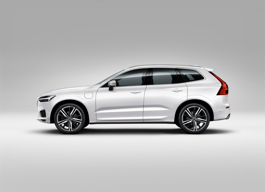2018 Volvo XC60 launched in Malaysia – CBU T8 PHEV at RM374k, CKD T5 and T8 to arrive later, from RM299k Image #765588