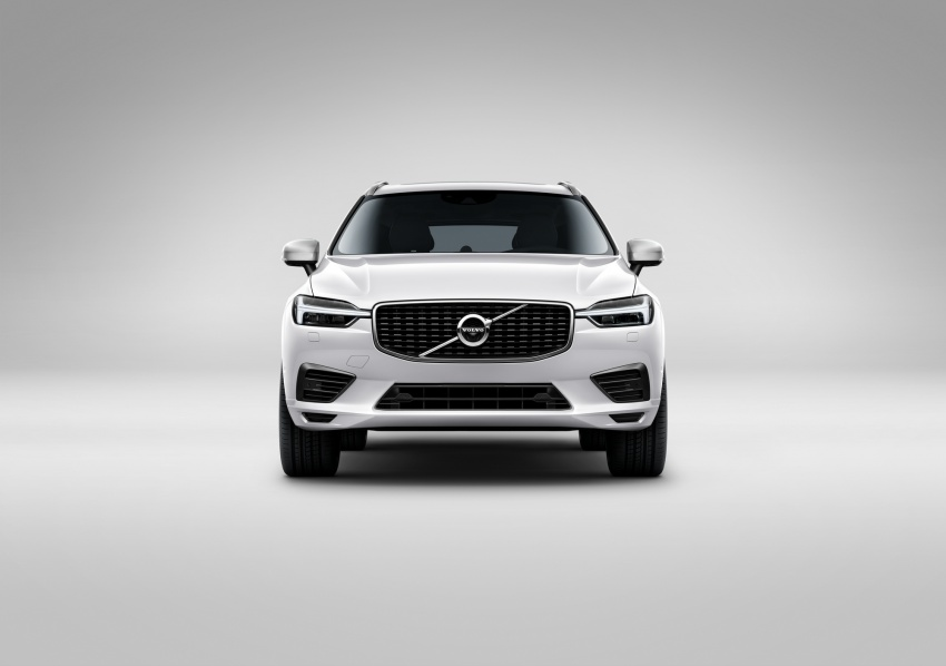 2018 Volvo XC60 launched in Malaysia – CBU T8 PHEV at RM374k, CKD T5 and T8 to arrive later, from RM299k Image #765589