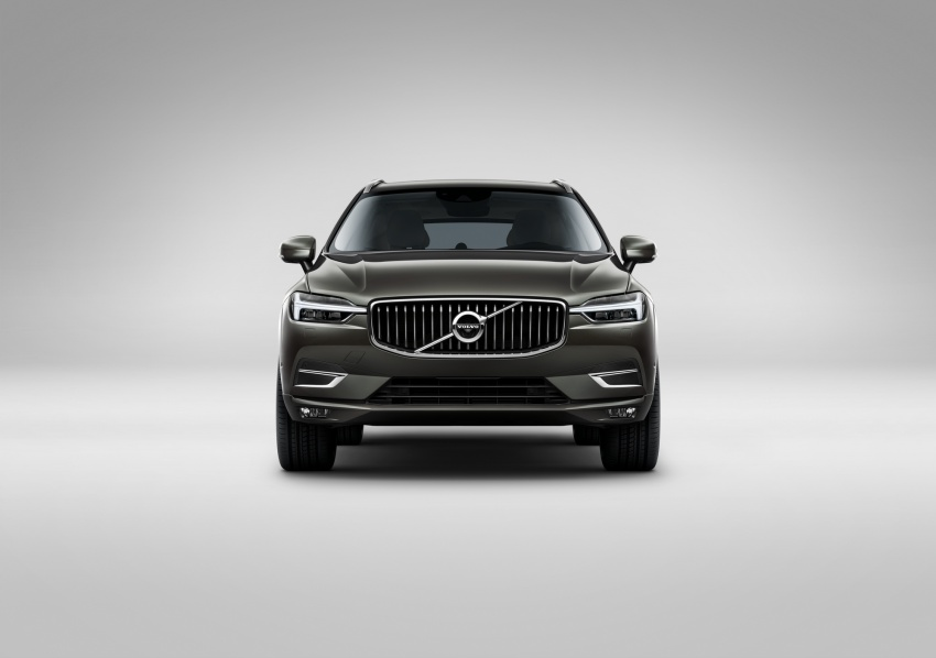 2018 Volvo XC60 launched in Malaysia – CBU T8 PHEV at RM374k, CKD T5 and T8 to arrive later, from RM299k Image #765596