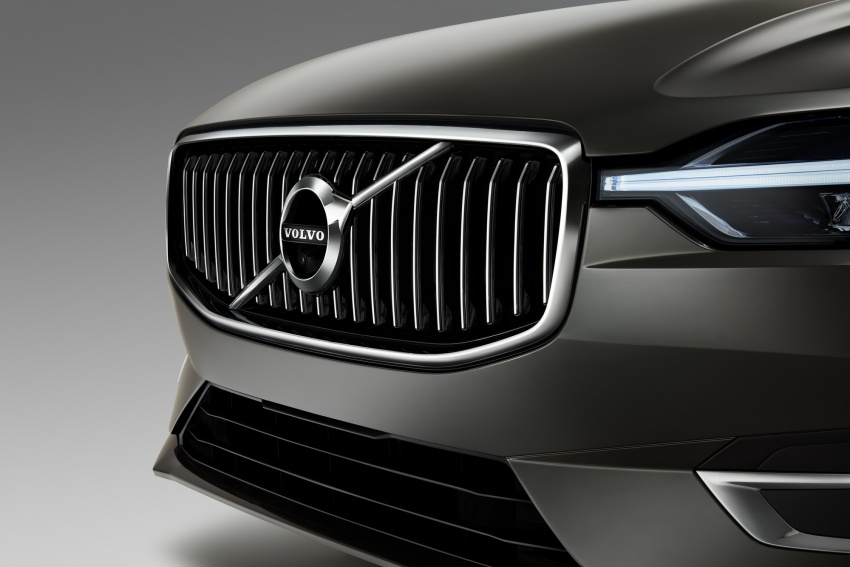 2018 Volvo XC60 launched in Malaysia – CBU T8 PHEV at RM374k, CKD T5 and T8 to arrive later, from RM299k Image #765600