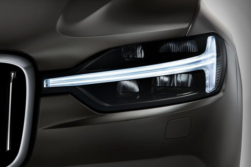 Volvo XC60 2018 dilancarkan di Malaysia – varian CKD dari RM299k, varian CBU tunggal pada harga RM374k Image #765728