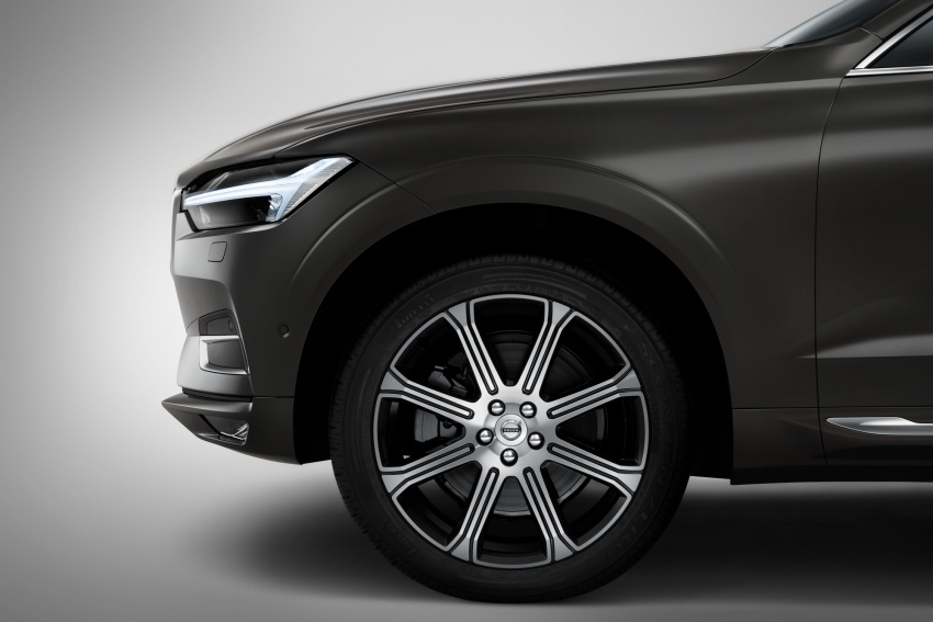 2018 Volvo XC60 launched in Malaysia – CBU T8 PHEV at RM374k, CKD T5 and T8 to arrive later, from RM299k Image #765603