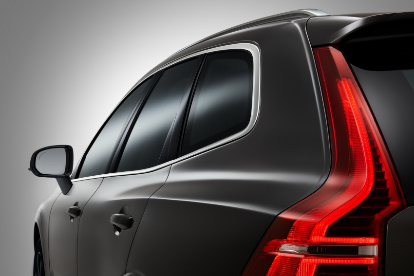 2018 Volvo XC60 launched in Malaysia – CBU T8 PHEV at RM374k, CKD T5 and T8 to arrive later, from RM299k Image #765604