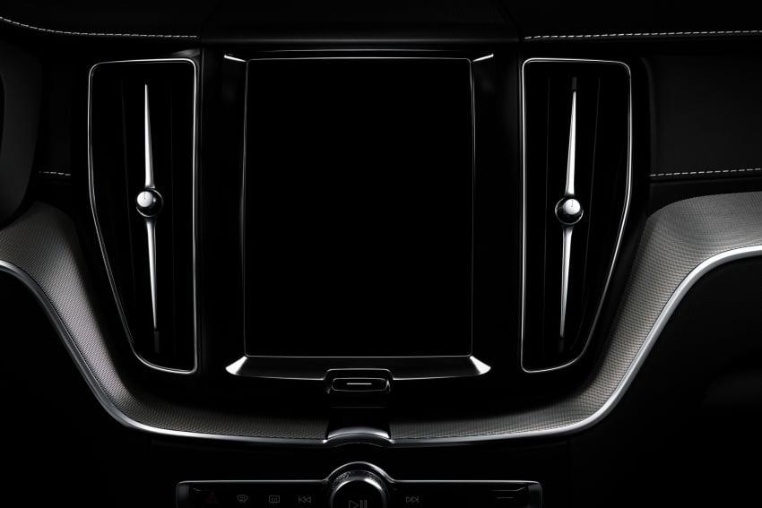Volvo XC60 2018 dilancarkan di Malaysia – varian CKD dari RM299k, varian CBU tunggal pada harga RM374k Image #765733