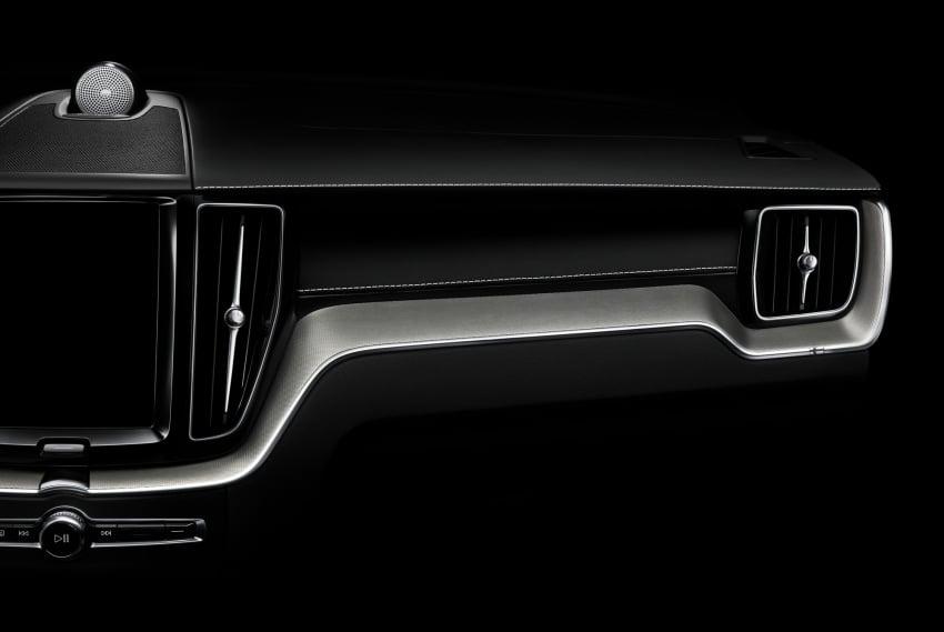 Volvo XC60 2018 dilancarkan di Malaysia – varian CKD dari RM299k, varian CBU tunggal pada harga RM374k Image #765735