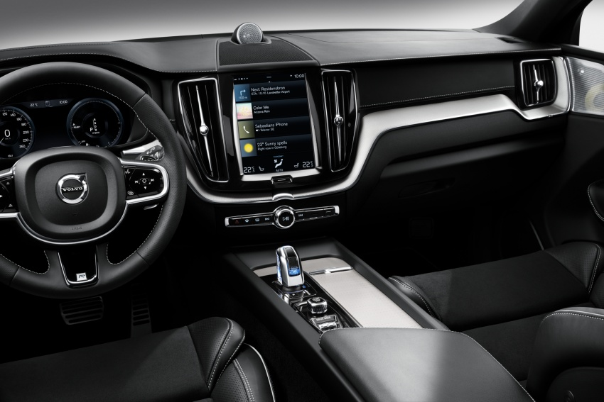 2018 Volvo XC60 launched in Malaysia – CBU T8 PHEV at RM374k, CKD T5 and T8 to arrive later, from RM299k Image #765611