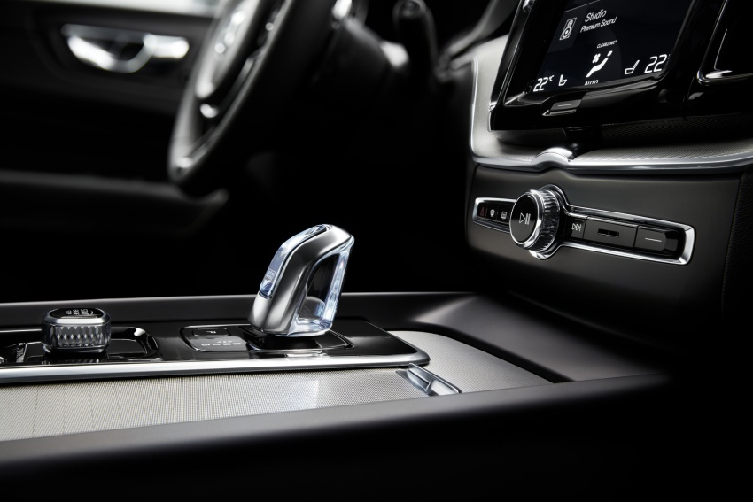 2018 Volvo XC60 launched in Malaysia – CBU T8 PHEV at RM374k, CKD T5 and T8 to arrive later, from RM299k Image #765613