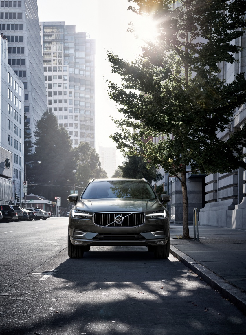 2018 Volvo XC60 launched in Malaysia – CBU T8 PHEV at RM374k, CKD T5 and T8 to arrive later, from RM299k Image #765577