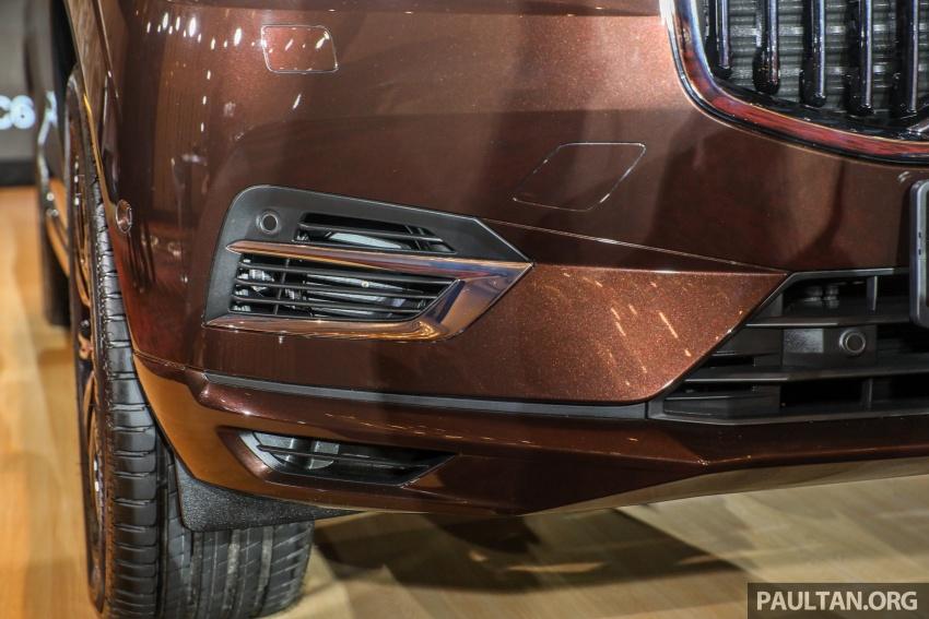 Volvo XC60 2018 dilancarkan di Malaysia – varian CKD dari RM299k, varian CBU tunggal pada harga RM374k Image #766289