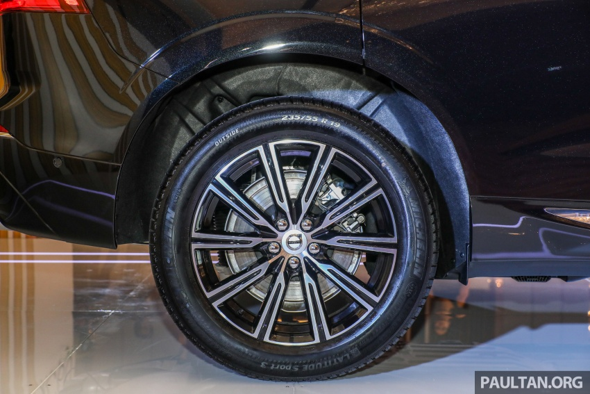 2018 Volvo XC60 launched in Malaysia – CBU T8 PHEV at RM374k, CKD T5 and T8 to arrive later, from RM299k Image #766039