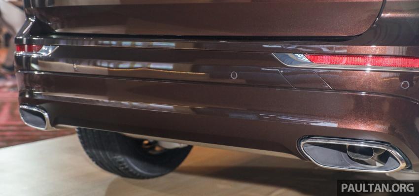 Volvo XC60 2018 dilancarkan di Malaysia – varian CKD dari RM299k, varian CBU tunggal pada harga RM374k Image #766309