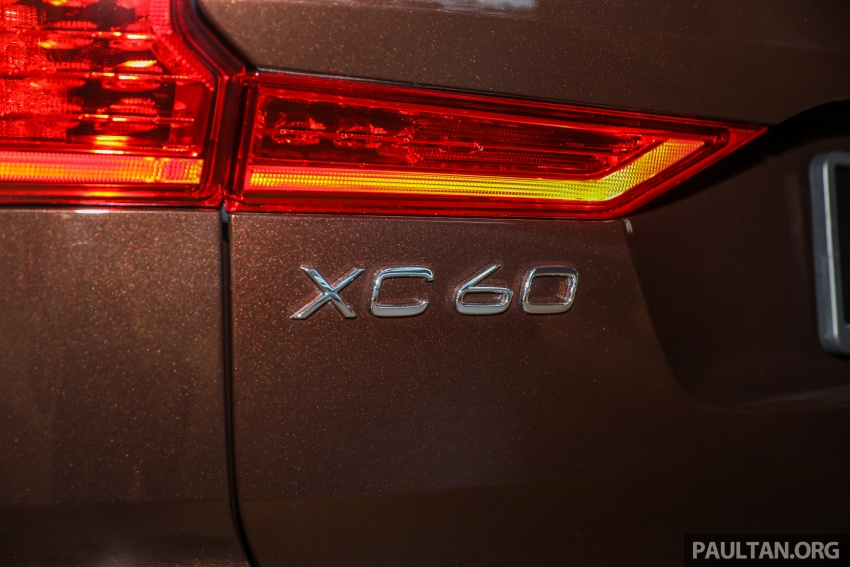 2018 Volvo XC60 launched in Malaysia – CBU T8 PHEV at RM374k, CKD T5 and T8 to arrive later, from RM299k Image #766051