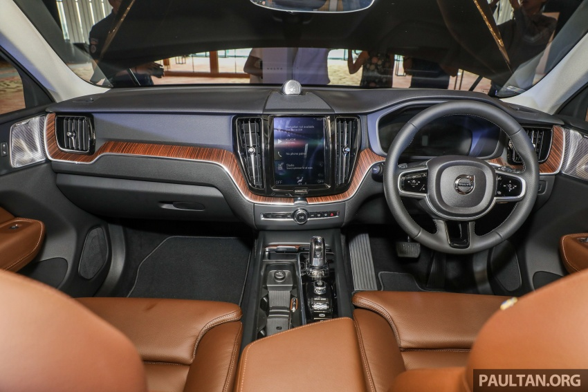 2018 Volvo XC60 launched in Malaysia – CBU T8 PHEV at RM374k, CKD T5 and T8 to arrive later, from RM299k Image #766054