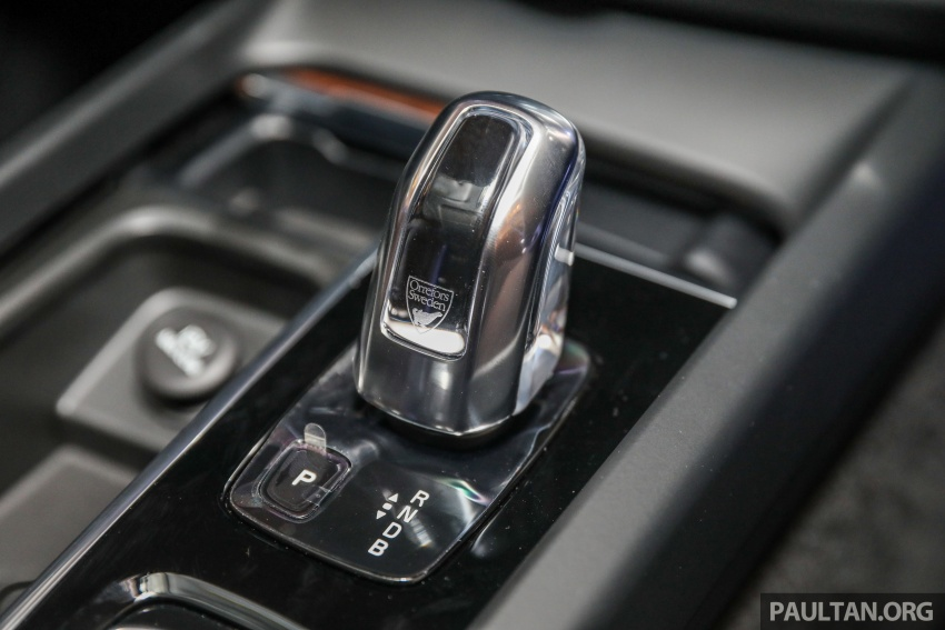2018 Volvo XC60 launched in Malaysia – CBU T8 PHEV at RM374k, CKD T5 and T8 to arrive later, from RM299k Image #766072