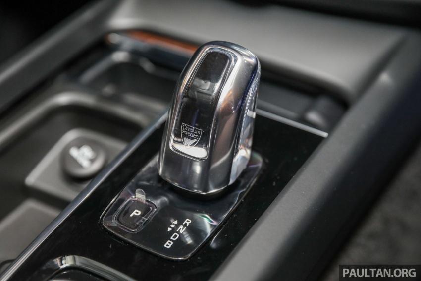 Volvo XC60 2018 dilancarkan di Malaysia – varian CKD dari RM299k, varian CBU tunggal pada harga RM374k Image #766334
