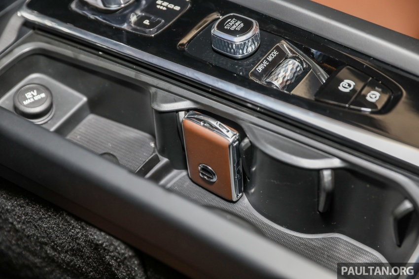 2018 Volvo XC60 launched in Malaysia – CBU T8 PHEV at RM374k, CKD T5 and T8 to arrive later, from RM299k Image #766074