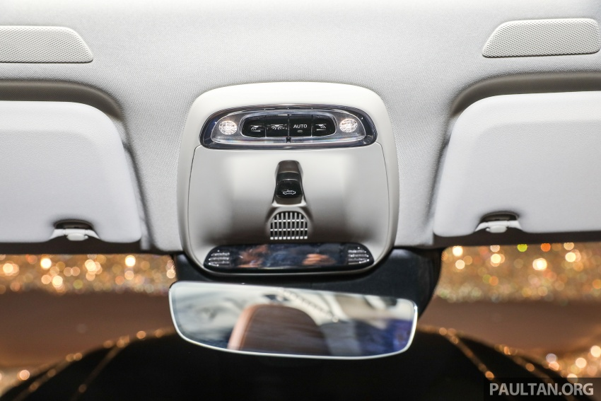 Volvo XC60 2018 dilancarkan di Malaysia – varian CKD dari RM299k, varian CBU tunggal pada harga RM374k Image #766343