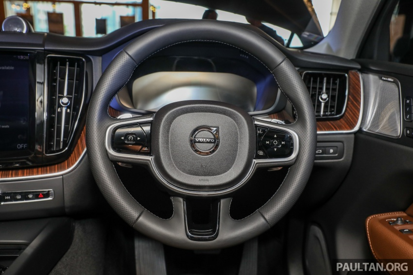 2018 Volvo XC60 launched in Malaysia – CBU T8 PHEV at RM374k, CKD T5 and T8 to arrive later, from RM299k Image #766056
