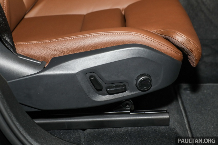 2018 Volvo XC60 launched in Malaysia – CBU T8 PHEV at RM374k, CKD T5 and T8 to arrive later, from RM299k Image #766087