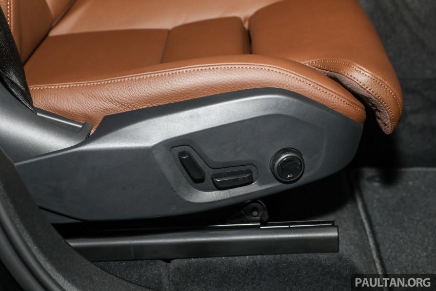 Volvo XC60 2018 dilancarkan di Malaysia – varian CKD dari RM299k, varian CBU tunggal pada harga RM374k Image #766350
