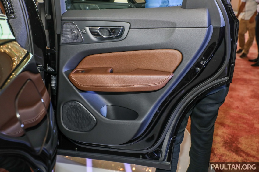 2018 Volvo XC60 launched in Malaysia – CBU T8 PHEV at RM374k, CKD T5 and T8 to arrive later, from RM299k Image #766099