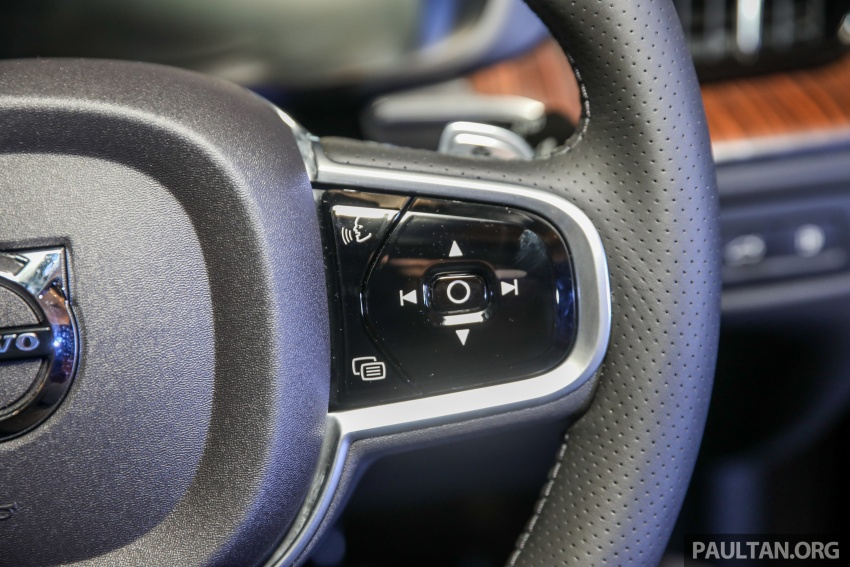 2018 Volvo XC60 launched in Malaysia – CBU T8 PHEV at RM374k, CKD T5 and T8 to arrive later, from RM299k Image #766058